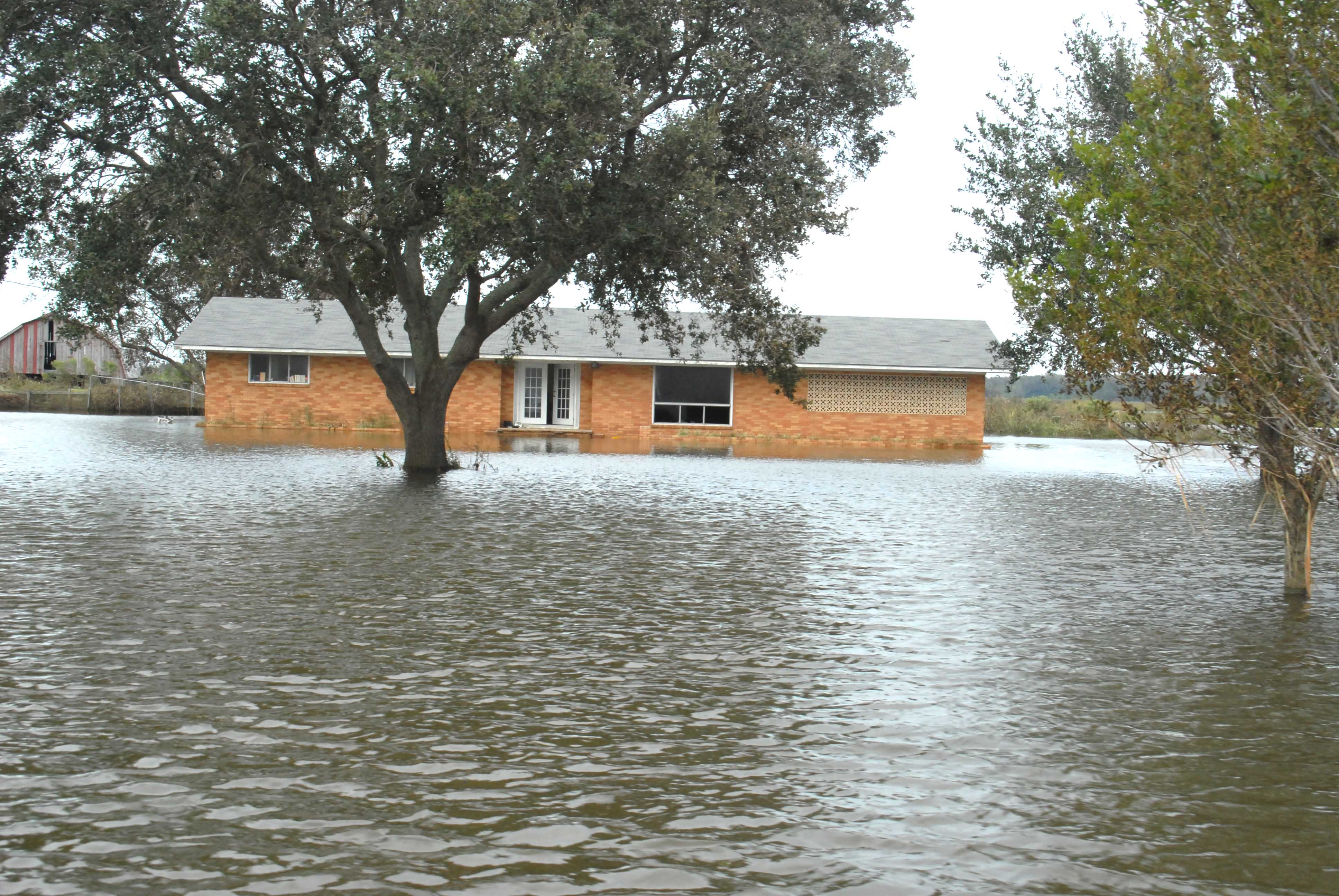 Flood risk awareness to be discussed at Slidell fair