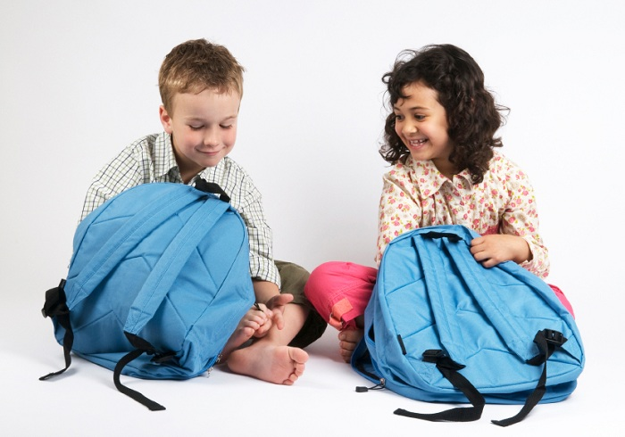 Preparing a Childs Evacuation To-Go Kit