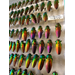Color of Jewels: Studies of Beetle Coloration Shed Light on Insect Sight and Communication