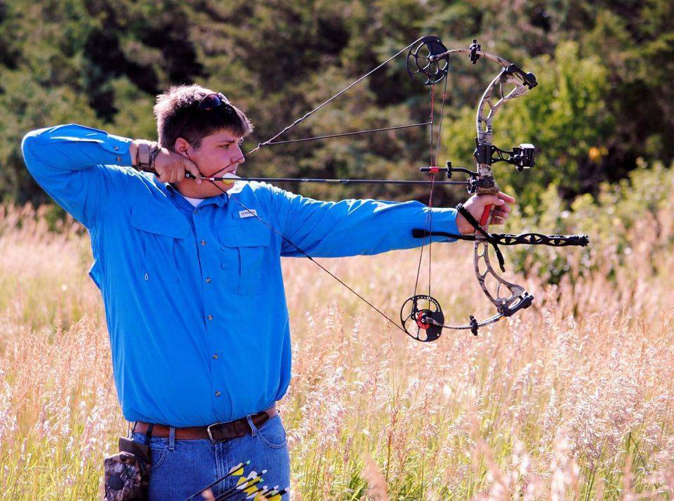 Louisiana 4-H'ers win national shooting sports championships