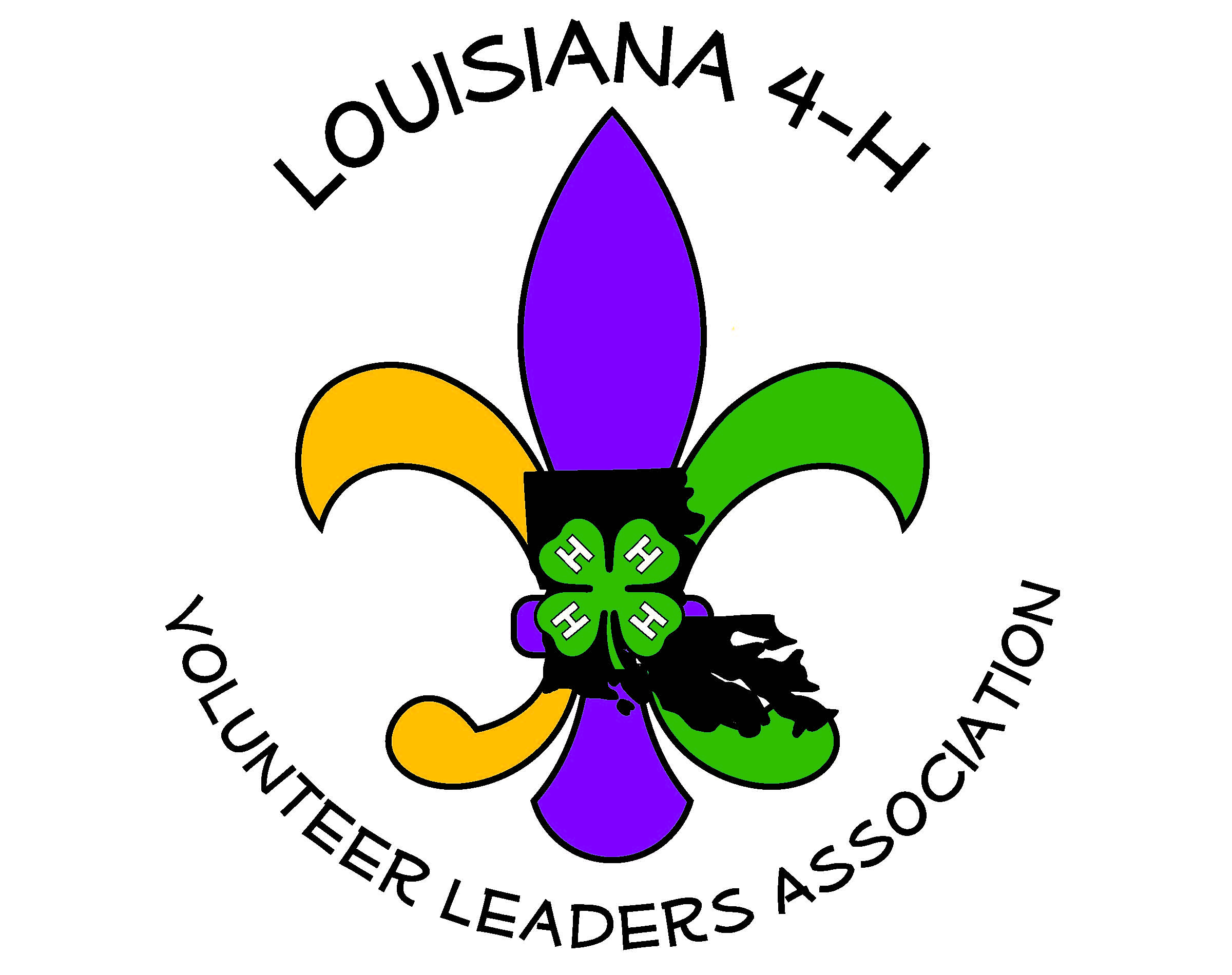 Louisiana 4-H Volunteer Conference