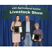 Outstanding 4-H, FFA members recognized at AgCenter livestock show