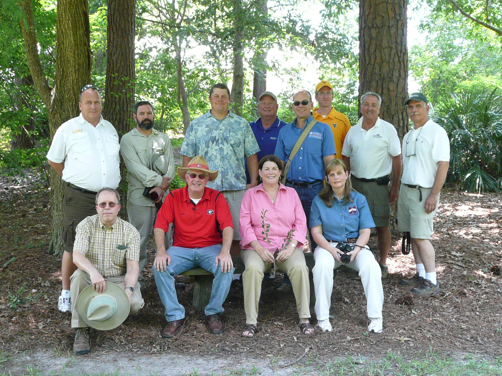 SERA-IEG Group in 2010 in Georgia