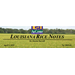 2019 Louisiana Rice Field Notes #1