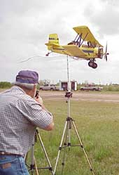 Aerial Applicators Important; Clinics Help With Efficiency