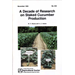 A Decade of Research on Staked Cucumber Production (November 1993)