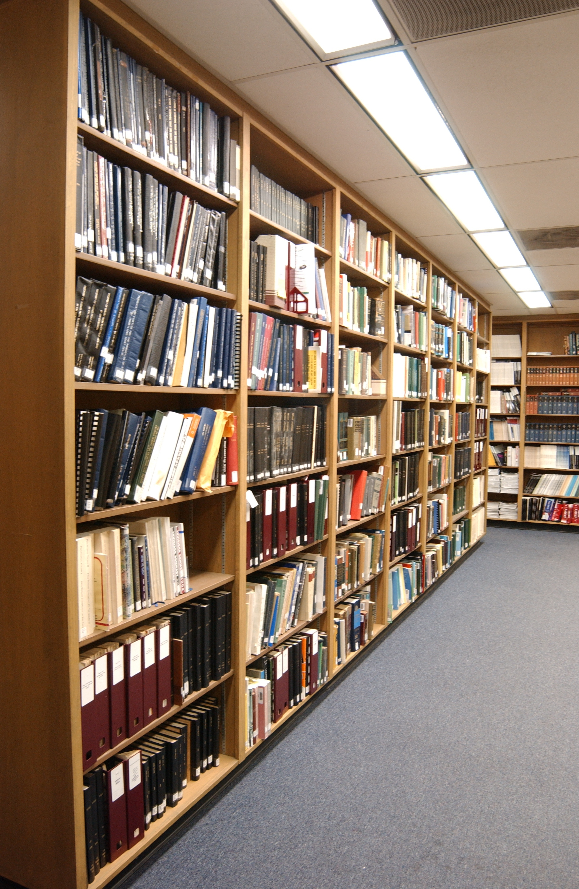 ASI Library