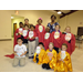 Iberville Parish Cloverbuds Participate in the Chinese New Year Workshop
