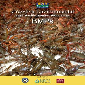 Crawfish Environmental Best Management Practices
