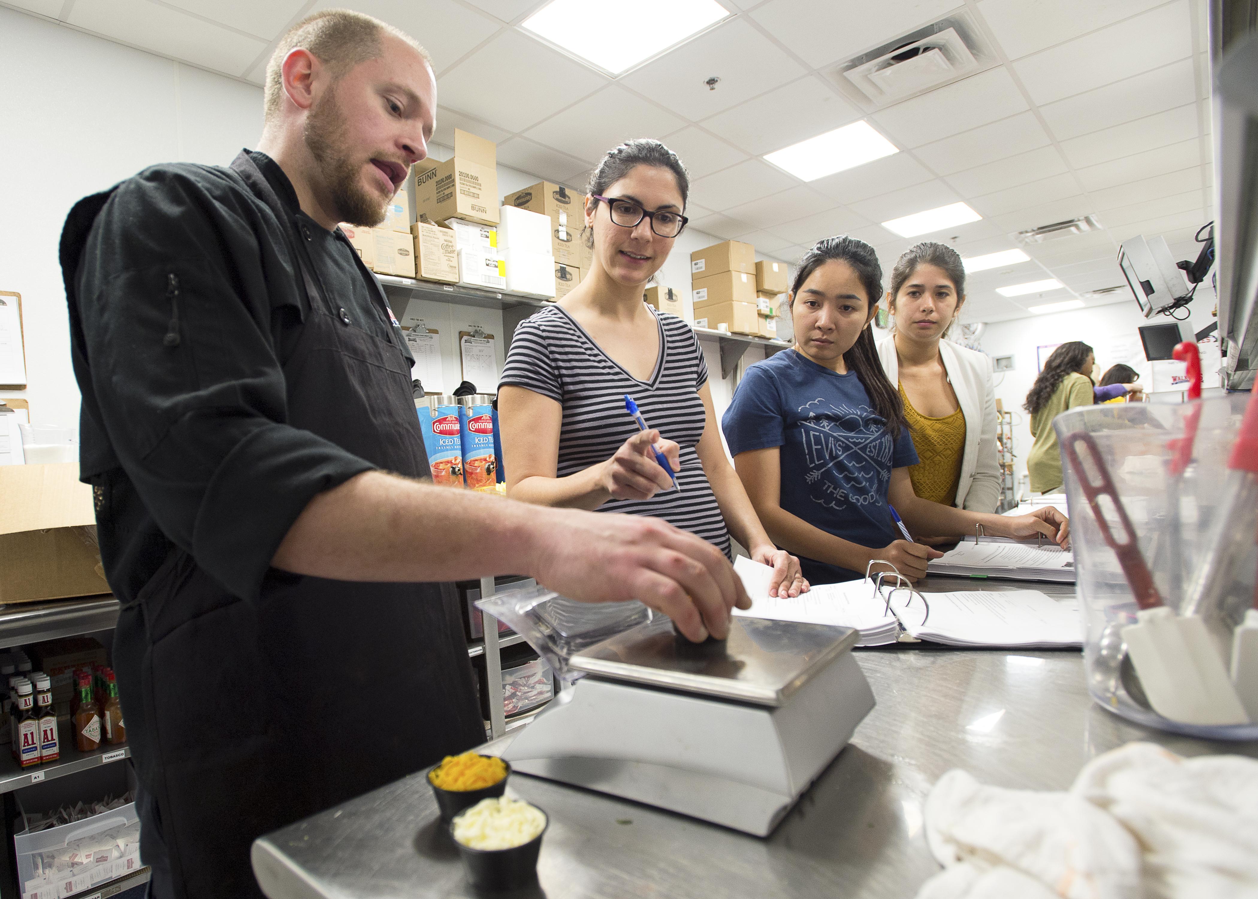 LSU AgCenter Food Incubator