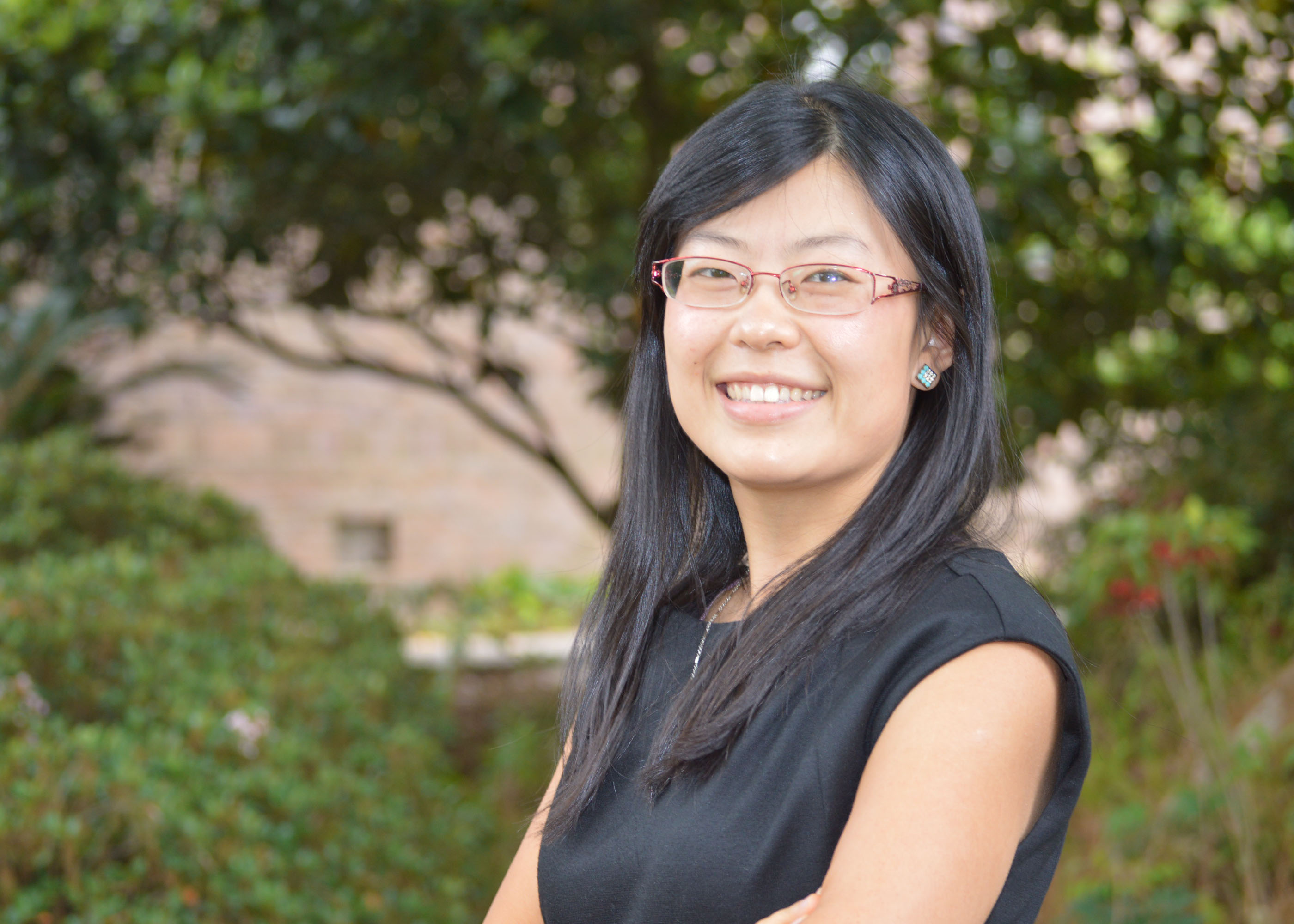 New Faculty Profile: Wenqing Xu Finds Fulfillment in Food Safety