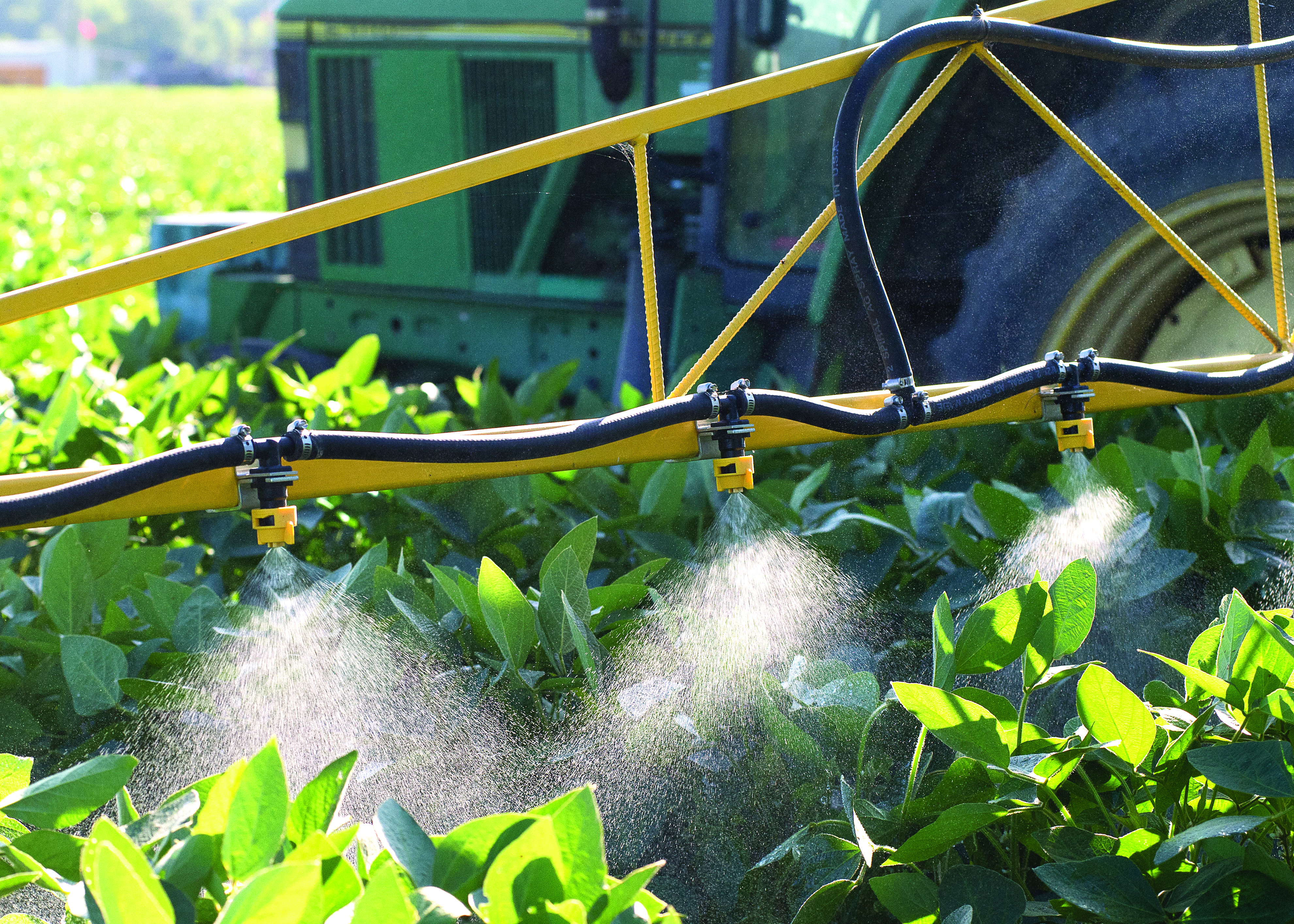 Herbicide task force stresses education for weed control, crop protection
