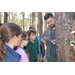 Forest becomes classroom during Forest Awareness Week