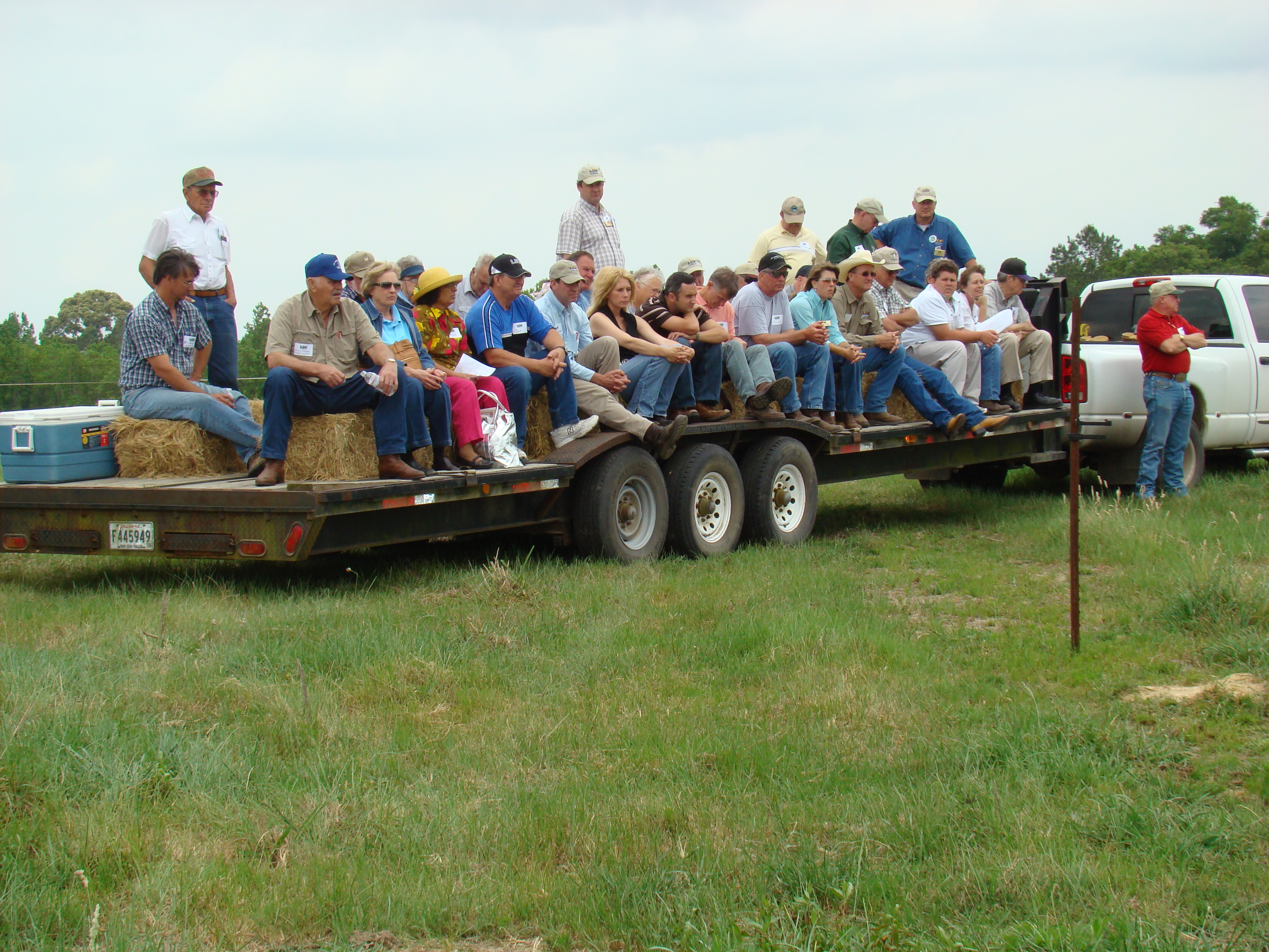 LSU AgCenter Dean Lee Field Day set for July 9
