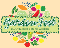 AgCenter Garden Fest set for June 16 at Botanic Gardens at Burden