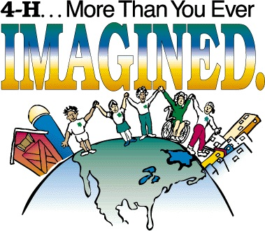 4-H...more than you imagined.