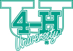 Think About Attending 4-H University!