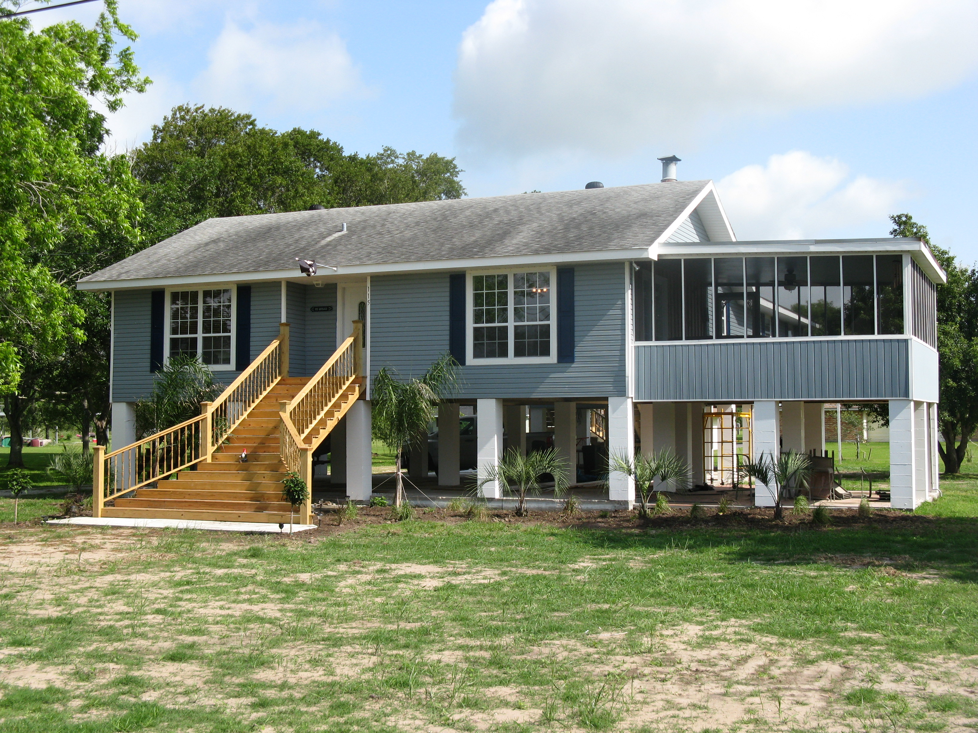 Cameron Parish home tour to feature Hurricane Ike 'survivors' May 17