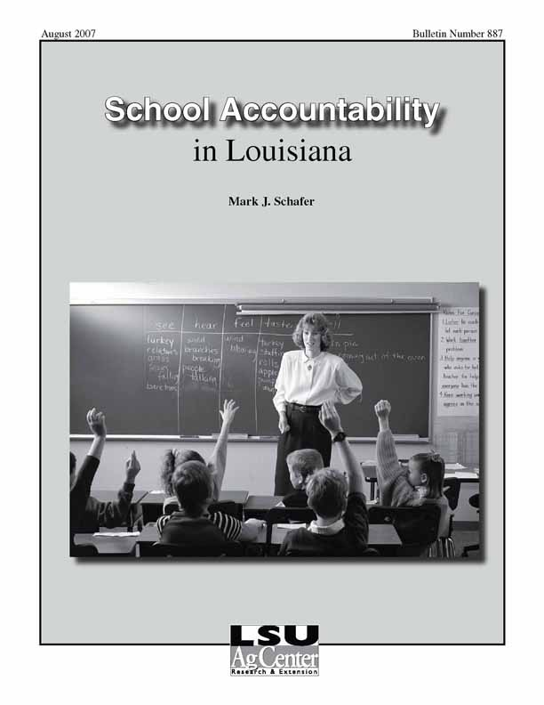 School Accountability in Louisiana