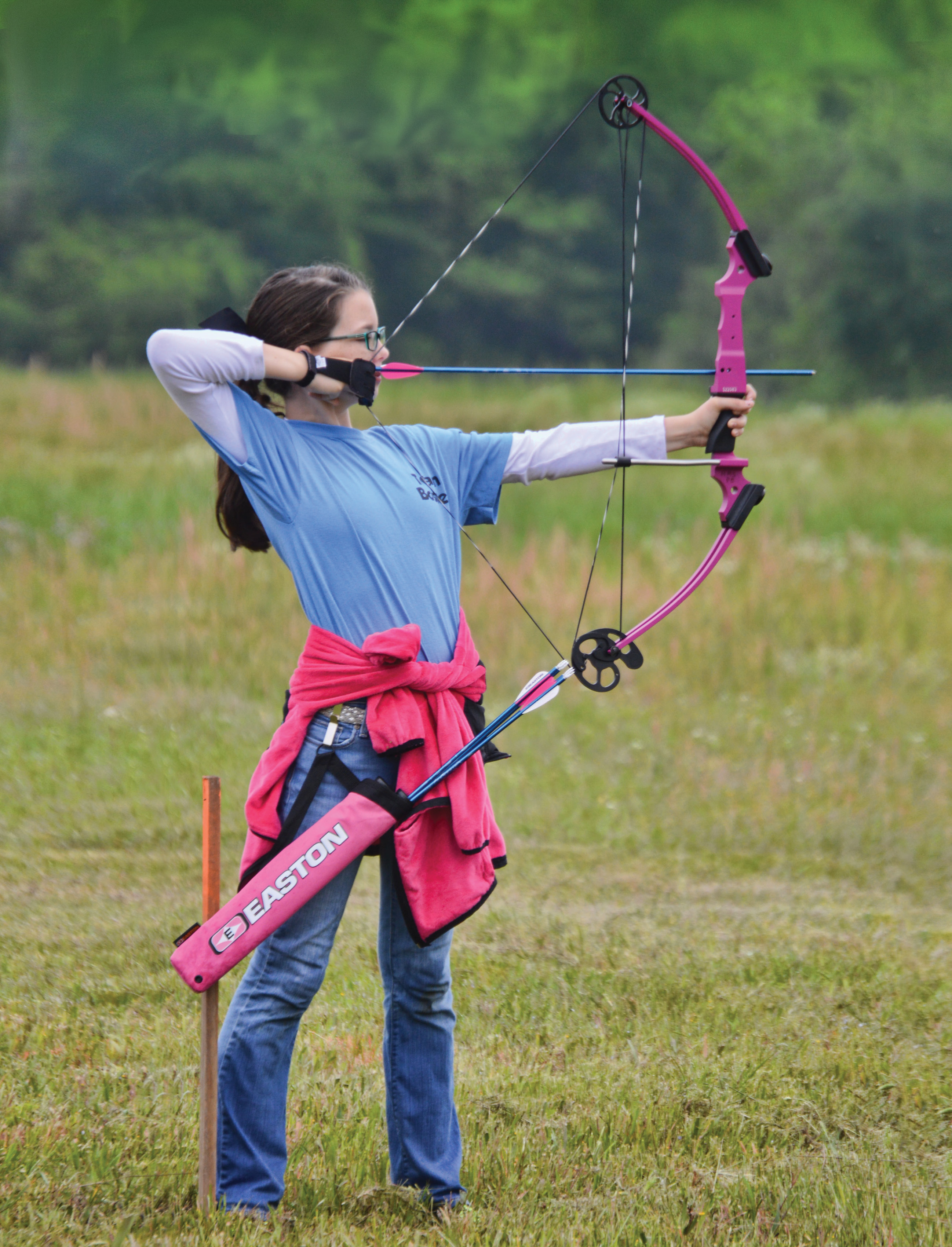 4-H Shooting Sports a Perfect Fit for Louisiana