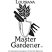 Louisiana Master Gardener Program