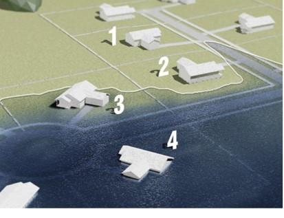 Lsu Ag Flood Map Louisiana FloodMaps Portal