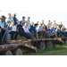 Pasture care highlights AgCenter cattle field day