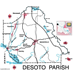 About DeSoto Parish