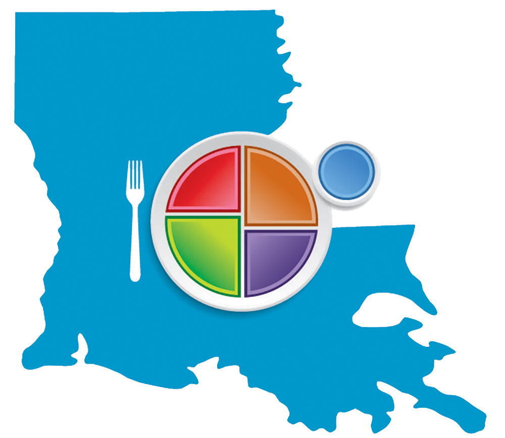 Choose MyPlate