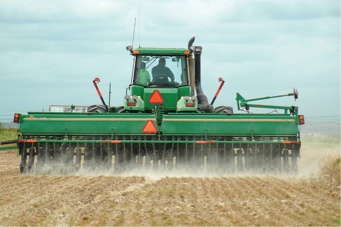Clearfield technology changes the rice industry