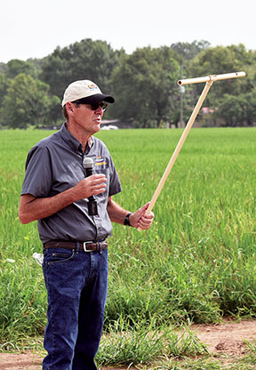 Scientists Continue Researching Amistar Top Fungicide