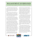 MANAGEMENT GUIDELINES for Establishing Eucalyptus Plantations in Western Gulf States
