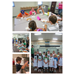 Kid Chef Nutrition Camp Highlights