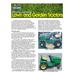 Selecting and Using Lawn and Garden Tractors