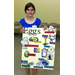 Rocquin Takes 2nd Place in 4-H Ambassador Contest