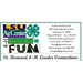 St. Bernard Parish 4-H Leader and Volunteer Newsletter