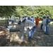 Aspiring beekeepers get basic training