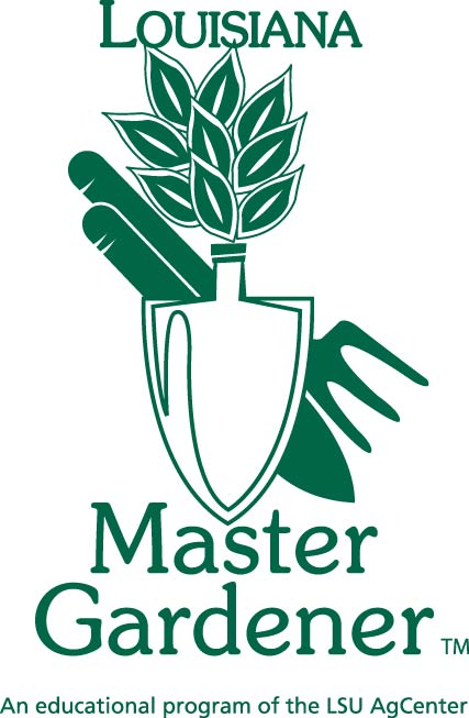 Become a Louisiana Master Gardener