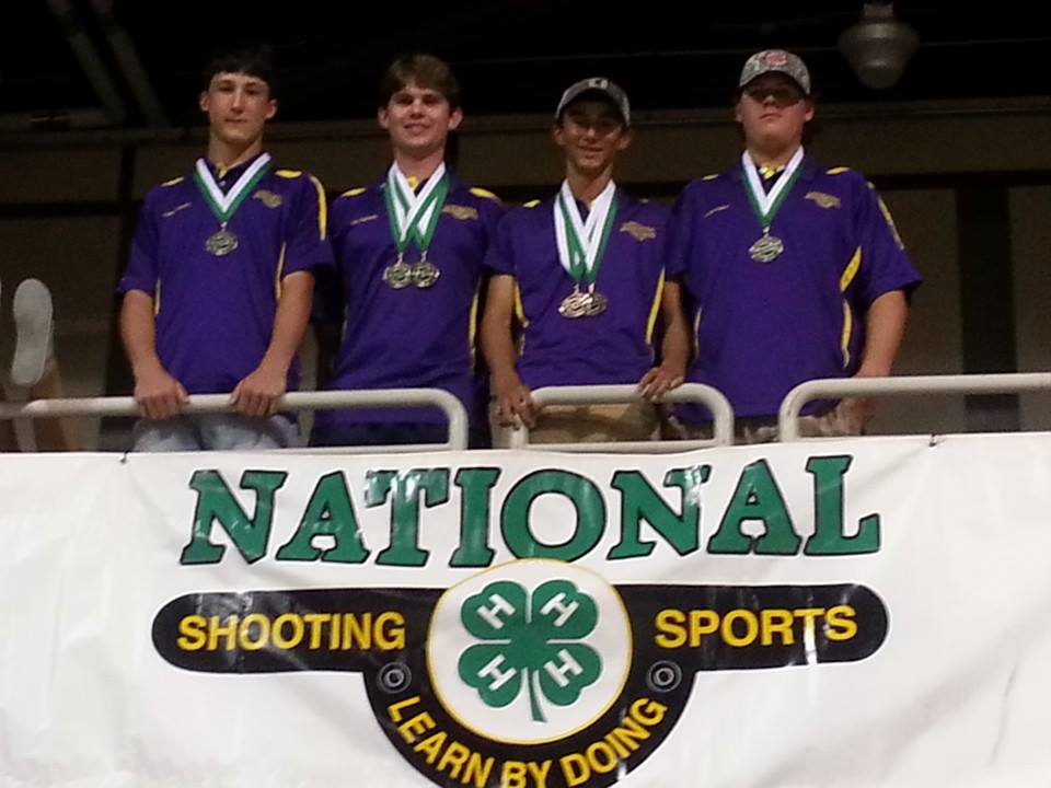 National Shooting Sports Competition