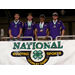4-Hers attend 2014 Shooting Sports Competiion