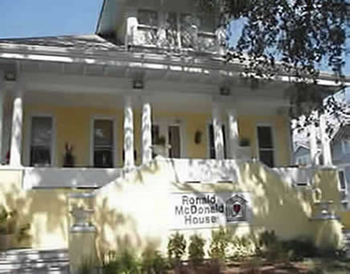 The Ronald McDonald House Charities of Greater New Orleans House