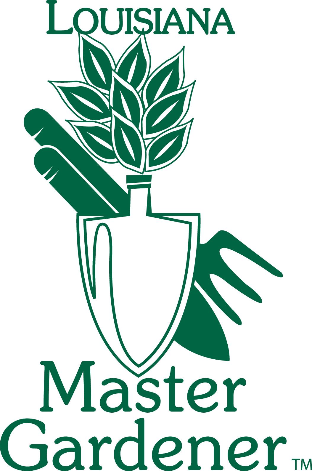 Ascension Parish Master Gardeners