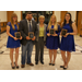 Dairy Science Club honors students, professionals